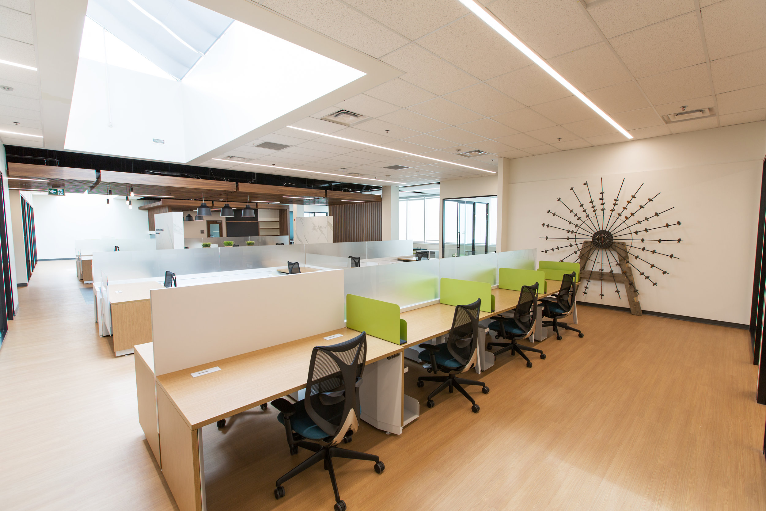 Hot Desks - Unlimited $300/monthly80 hours $150/monthly40 hours $100/monthly