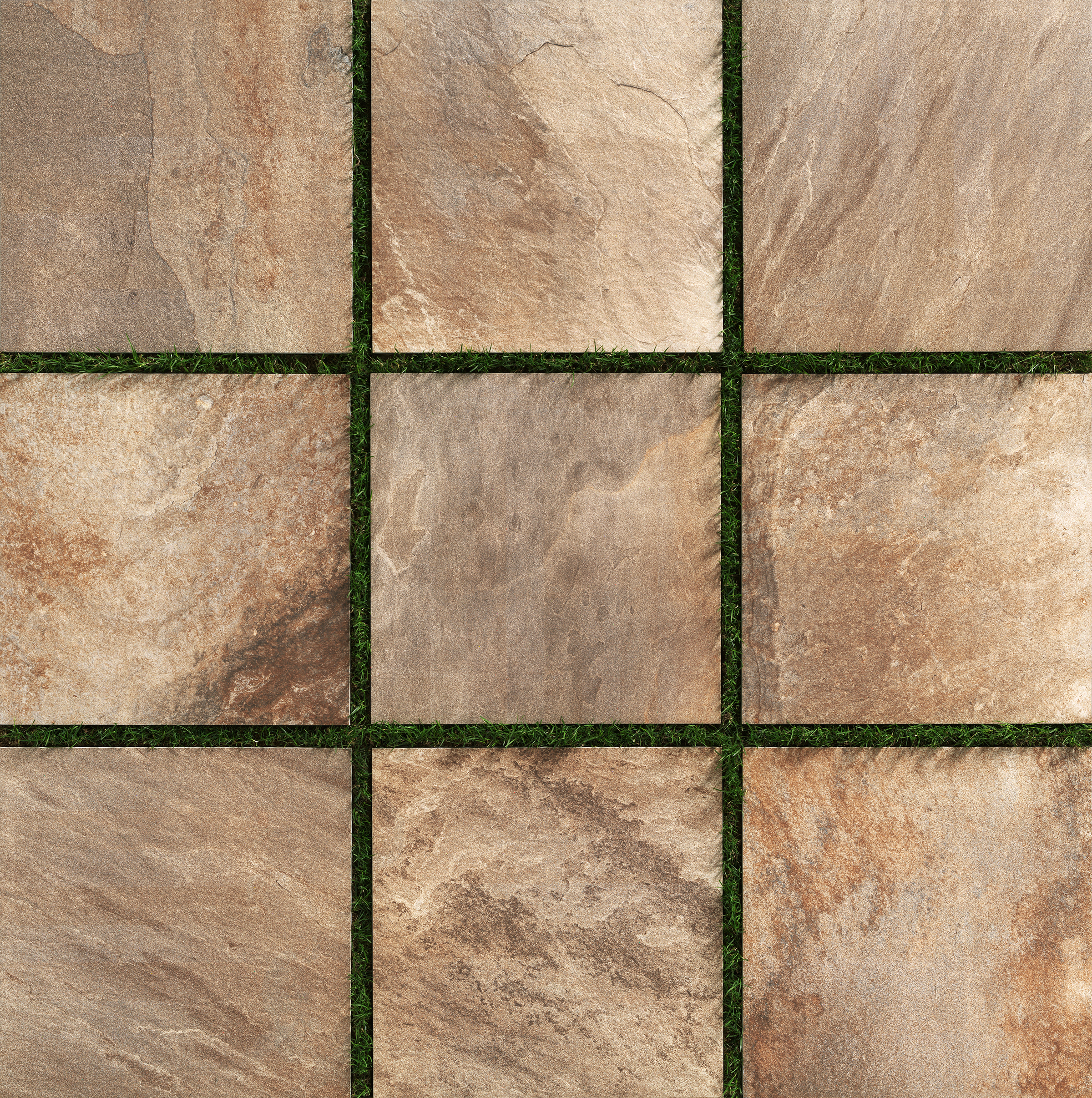 Flagstone Red