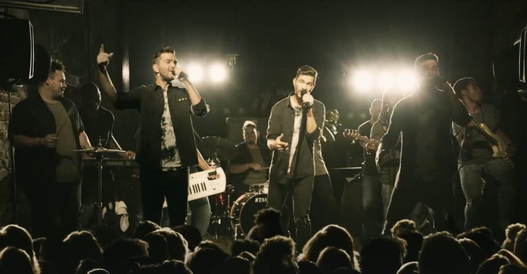 """Andy Grammer - """"Give Love"""""""