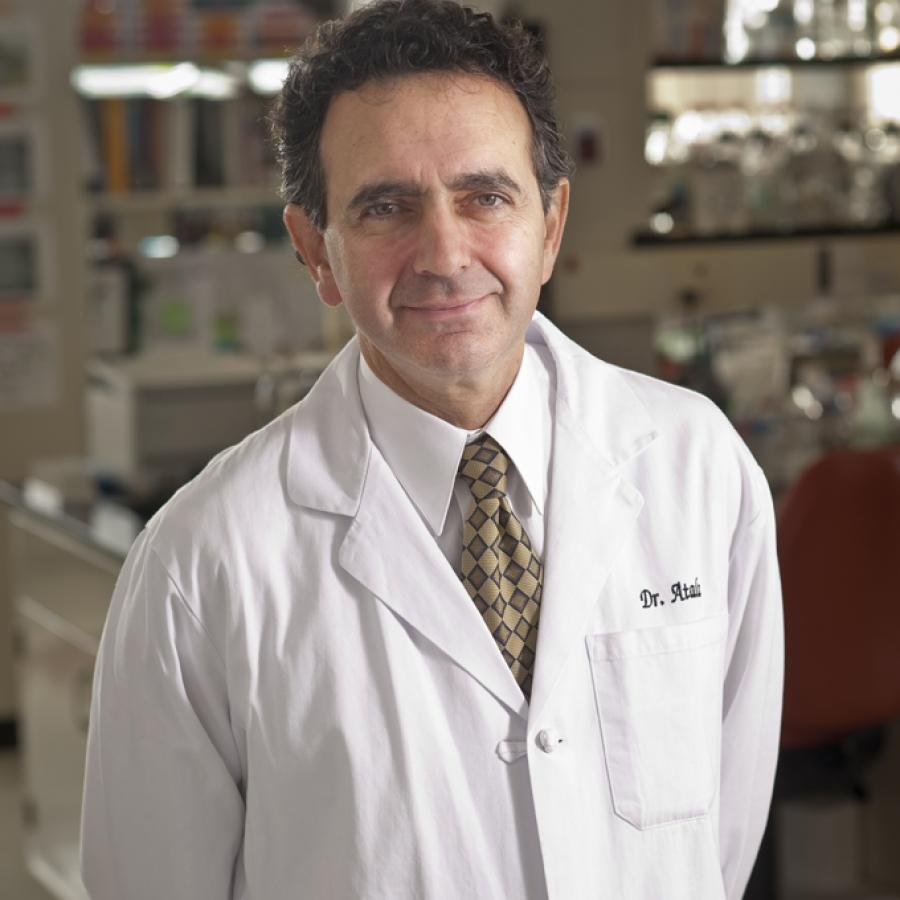 Anthony Atala, MD - Scientific Advisor