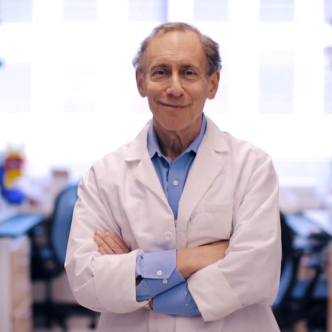 Robert S. Langer - Scientific Advisor