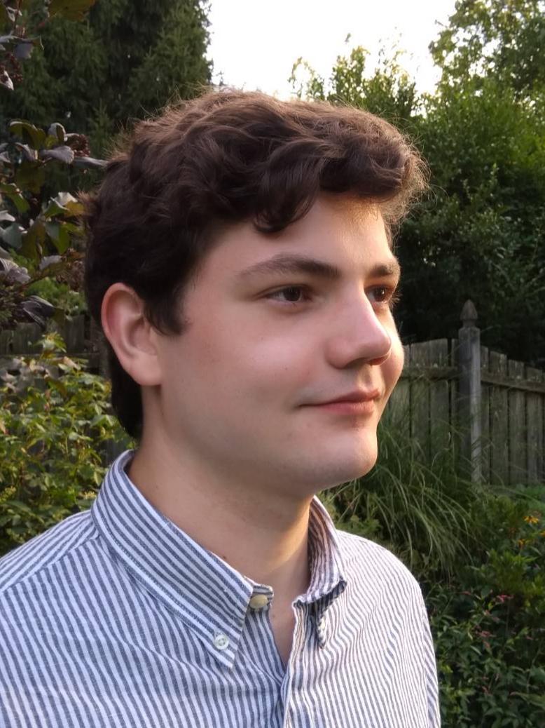 Joe Ulsh - Customer Success Engineer