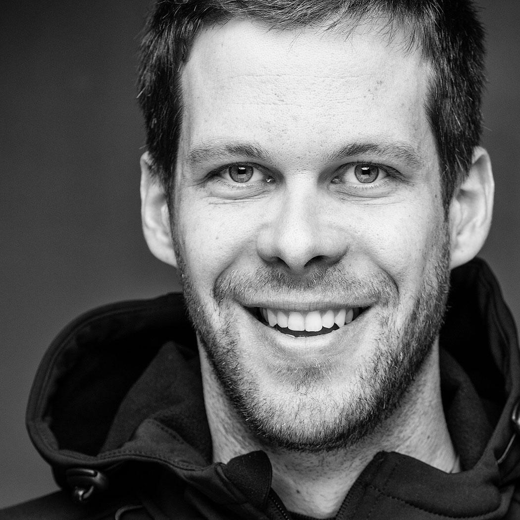 Michael Bonani - Festbetreib & Planung