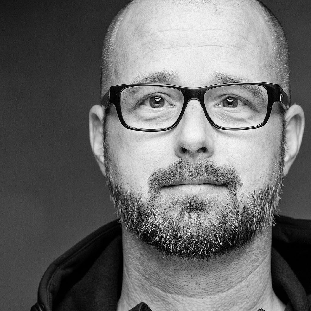 Martin Bärenfaller - Präsident Moto Club Simplon