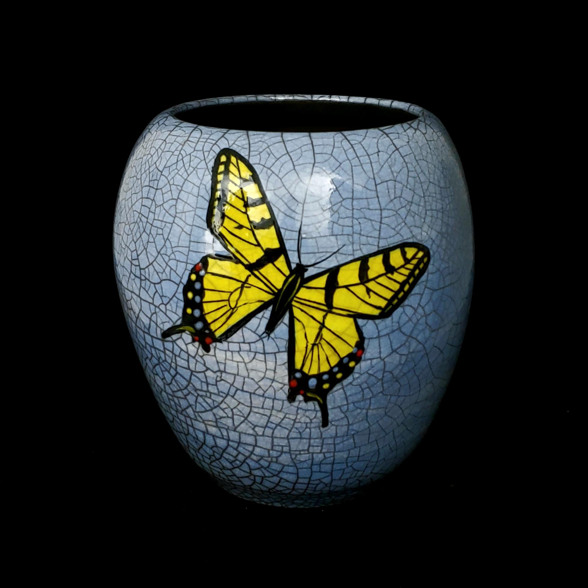 Yellow Swallowtail