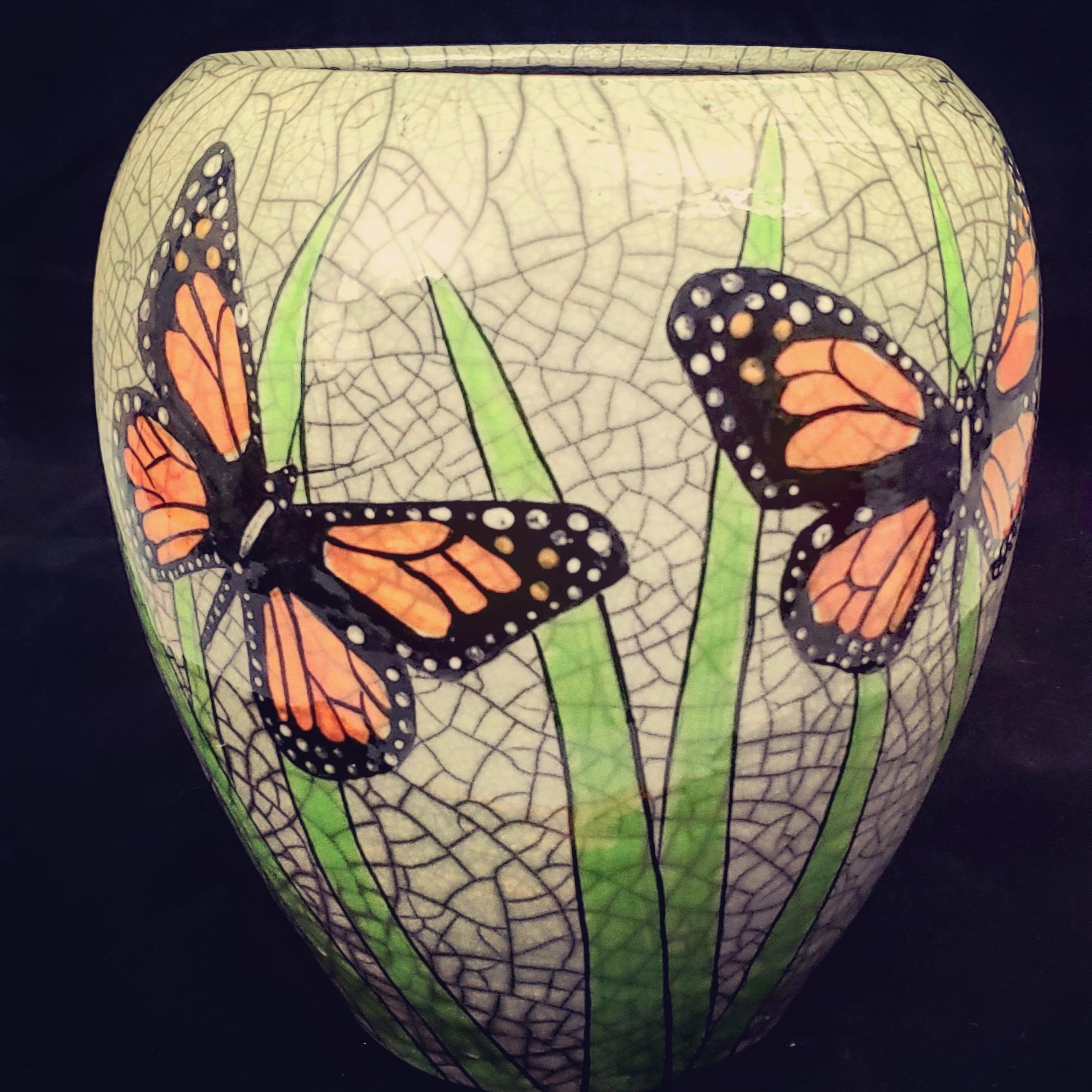 Four Monarchs
