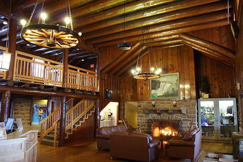 (DuPont Lodge - Prices starting at $99.95)
