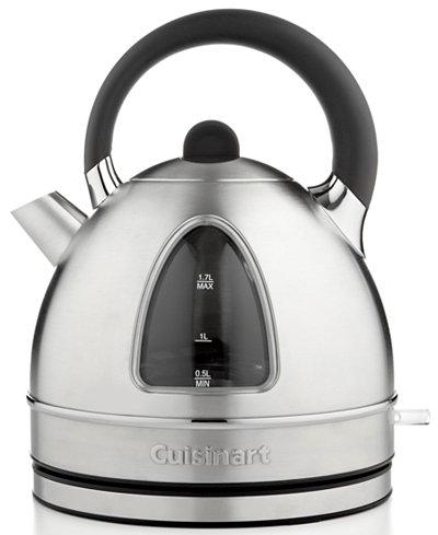 Cusinart Tea Kettle  Here