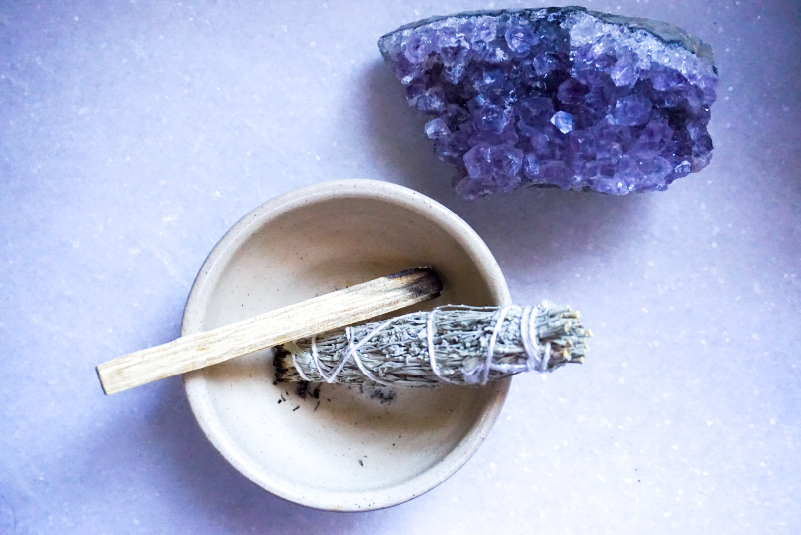 Smudging - What is it? What does it do?