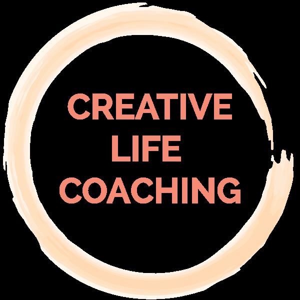 Creative Life Coaching
