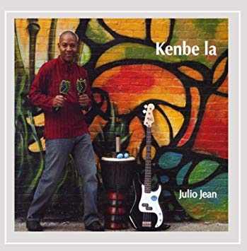 12-12:45PM  Afro-Haitian Melodies w/ Julio Jean
