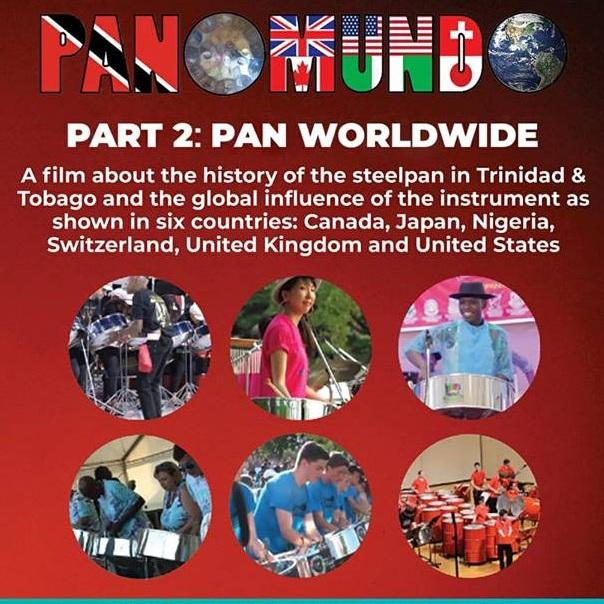 6-7:30PM  Panomundo Part 2 -Documentary