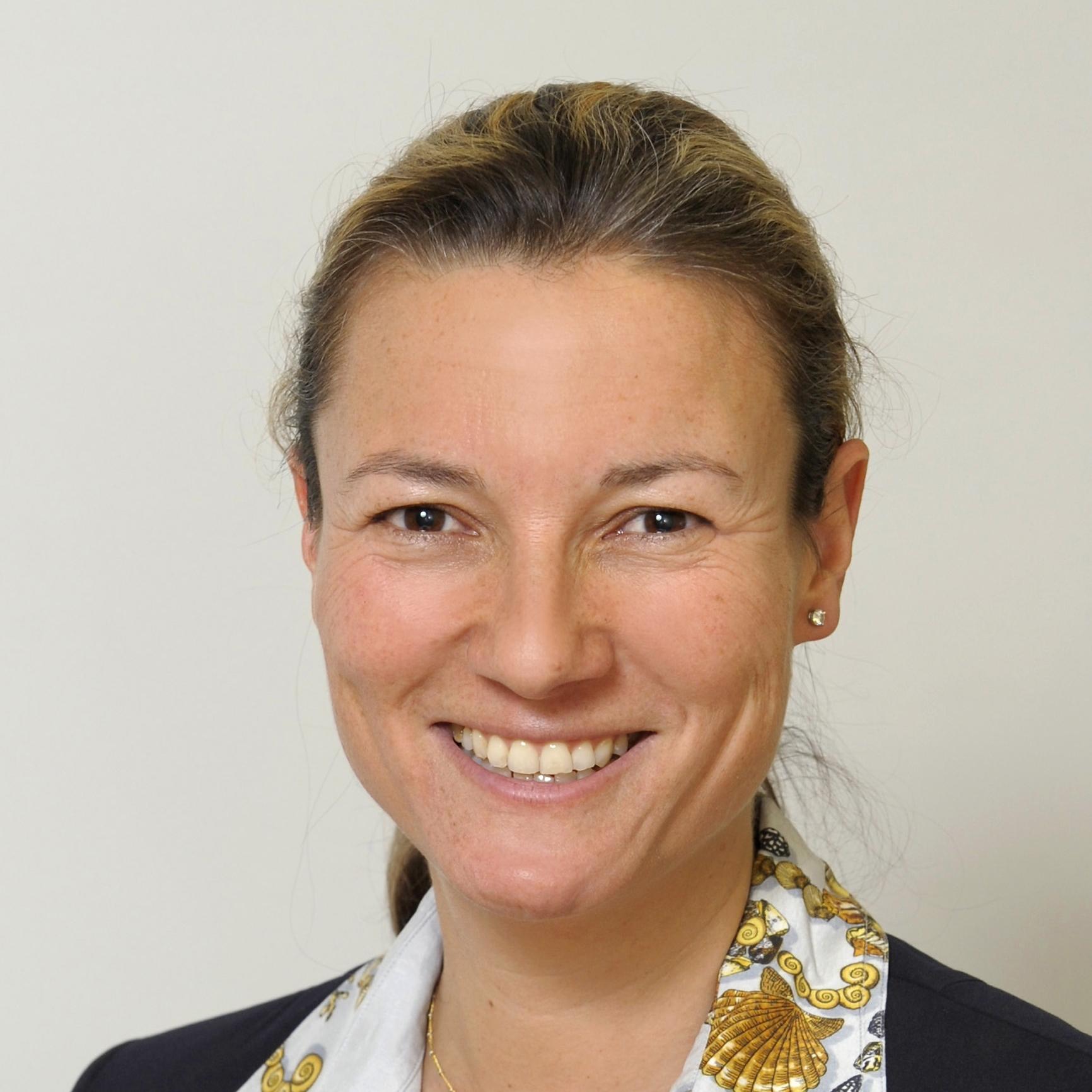 Sara Murray OBE