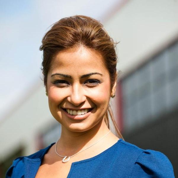 Zenia Chopra