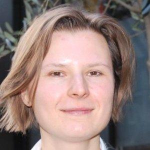 Irina Pafomova