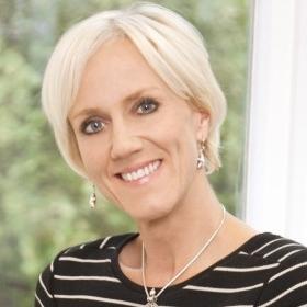 Laura Tenison MBE