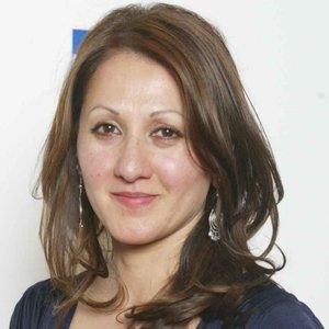 Rita Sharma OBE