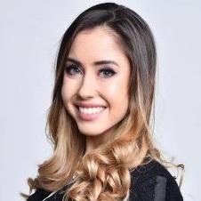 Tzvete Doncheva