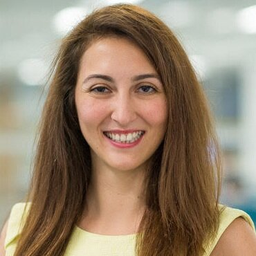 """Tugce Bulut - Co-Founder, StreetbeesTurkey-born entrepreneur Tugce Bulut founded AI market research company Streetbees in 2015. It was recently listed as one of the UK's Top 100 fastest-growing firms. """"We must teach children entrepreneurial skills from the start. I cannot stress enough how important it is to learn how to take risks and cope with failure."""""""