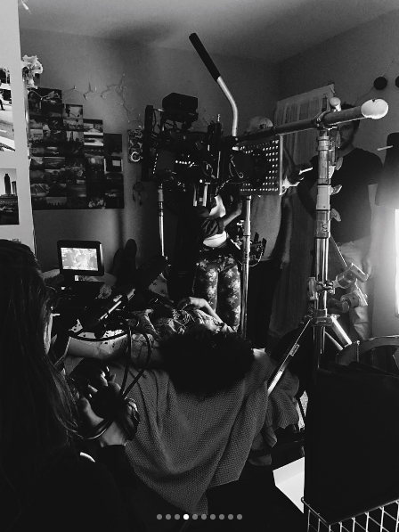 CANDID - SHORT FILM