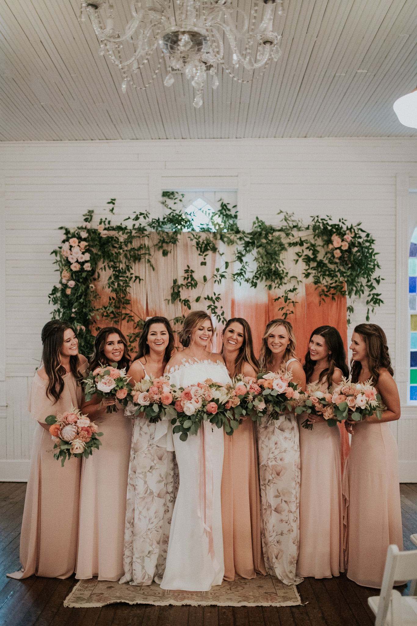Bride + Maids Inside Portrait.jpg
