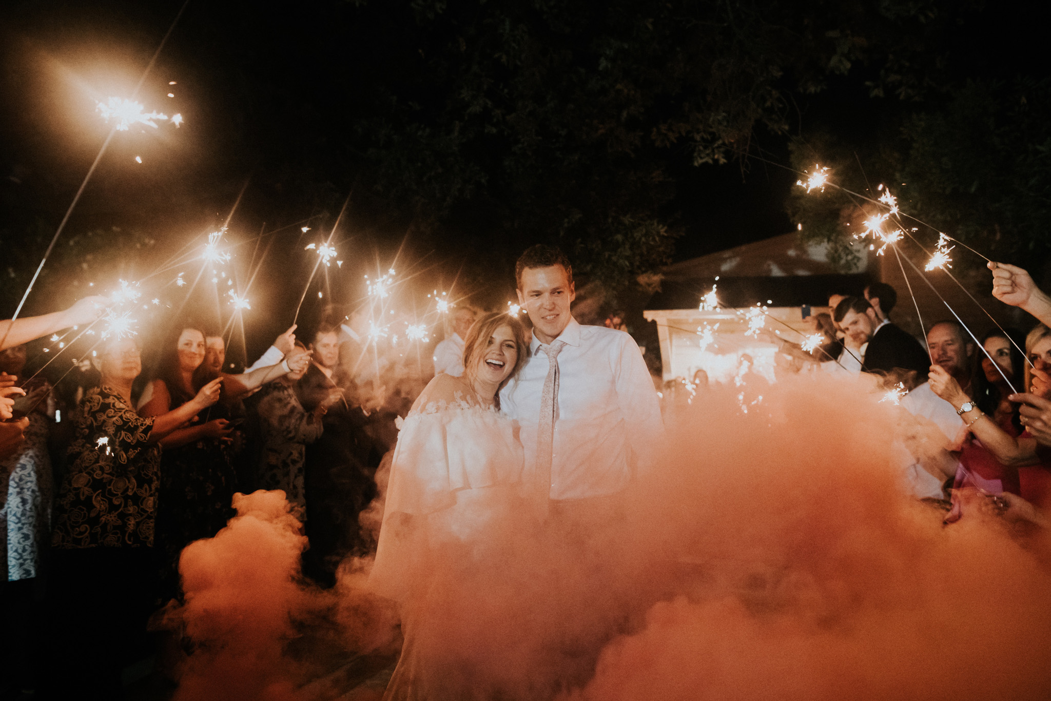 B+G Exit w Sparklers + Colored Smoke Bomb.jpg