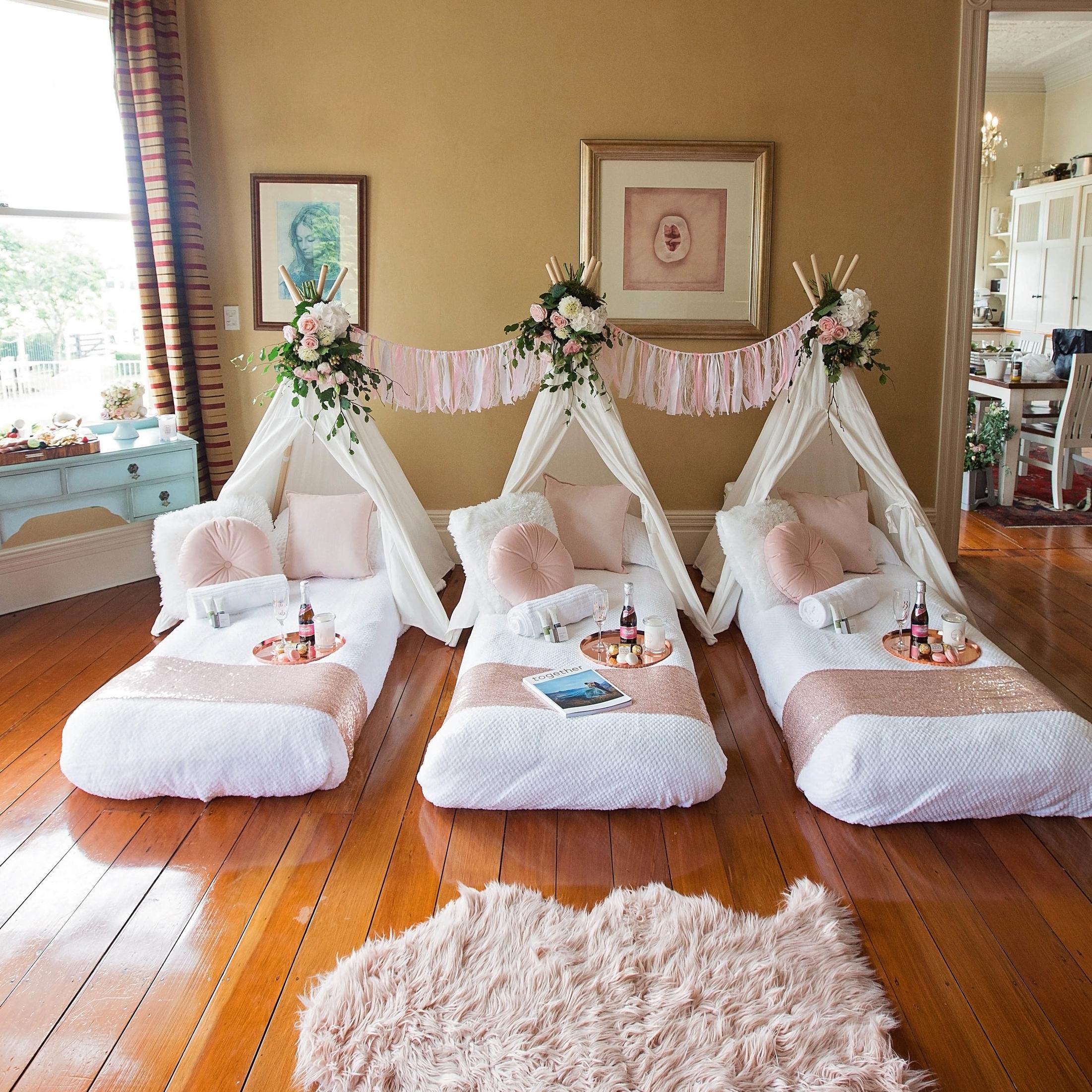 bridal-slumberparty