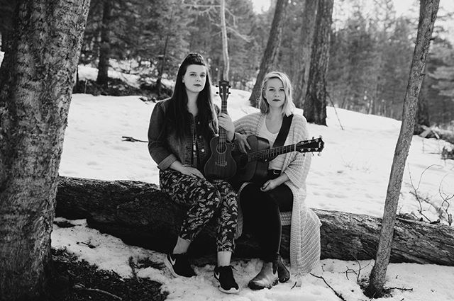We're off to @ec_school_museum today to play some tunes at the East Coulee Spring Festival! Will we see any of your lovely faces there?