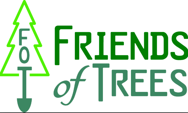 All images from Friends of Trees