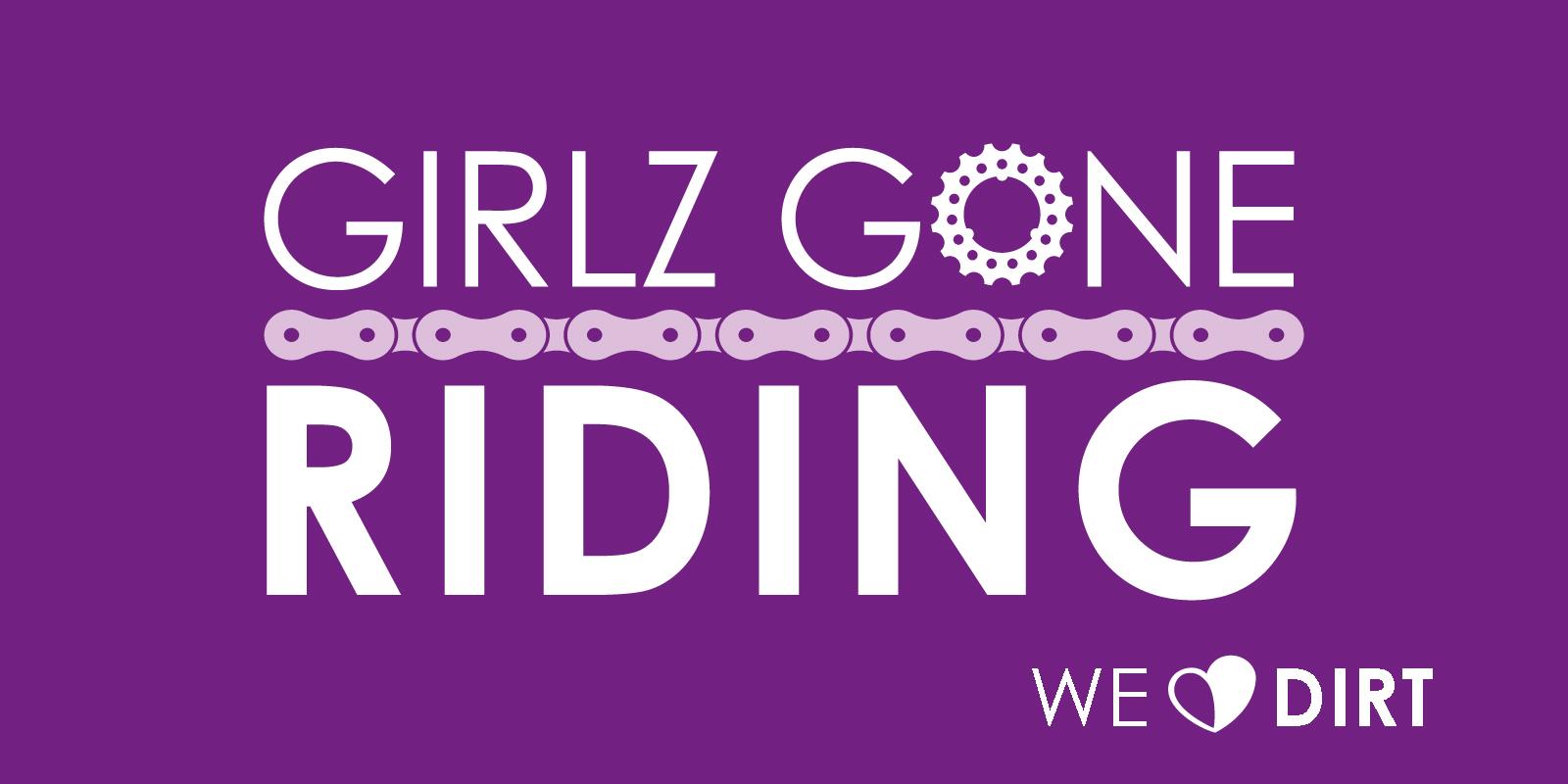 Girlz Gone Riding