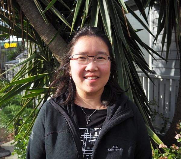 Accounts Assistant:  Viona Gunawan