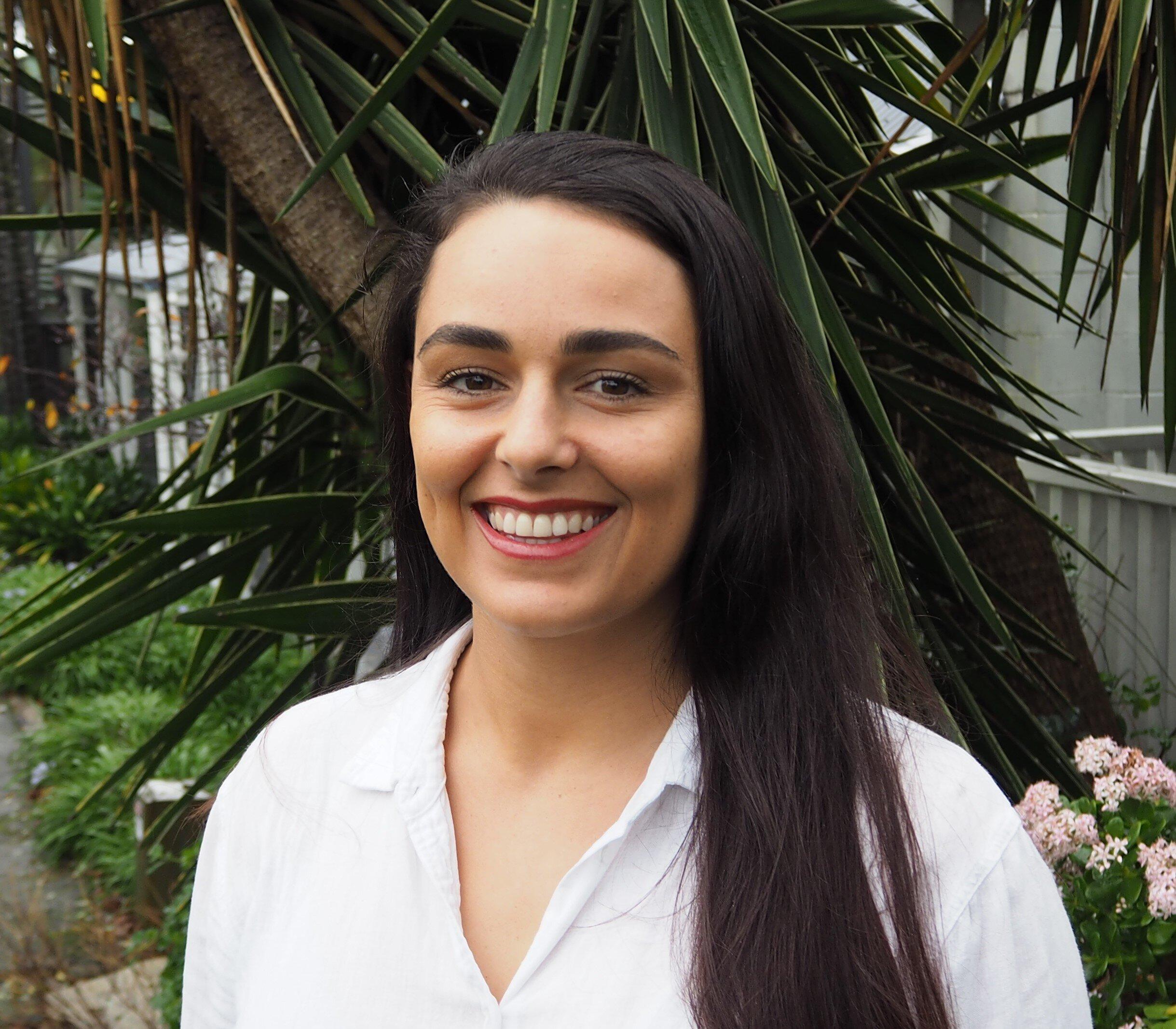 Tenancy Manager:  Elizabeth Joynt