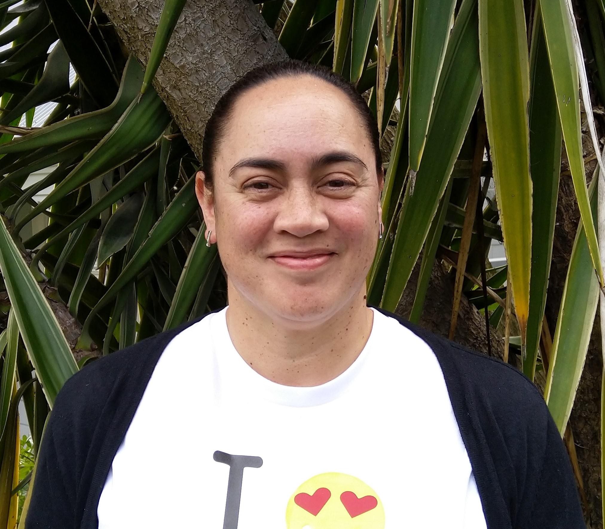 Tenancy Manager:  Eleanor Erihe
