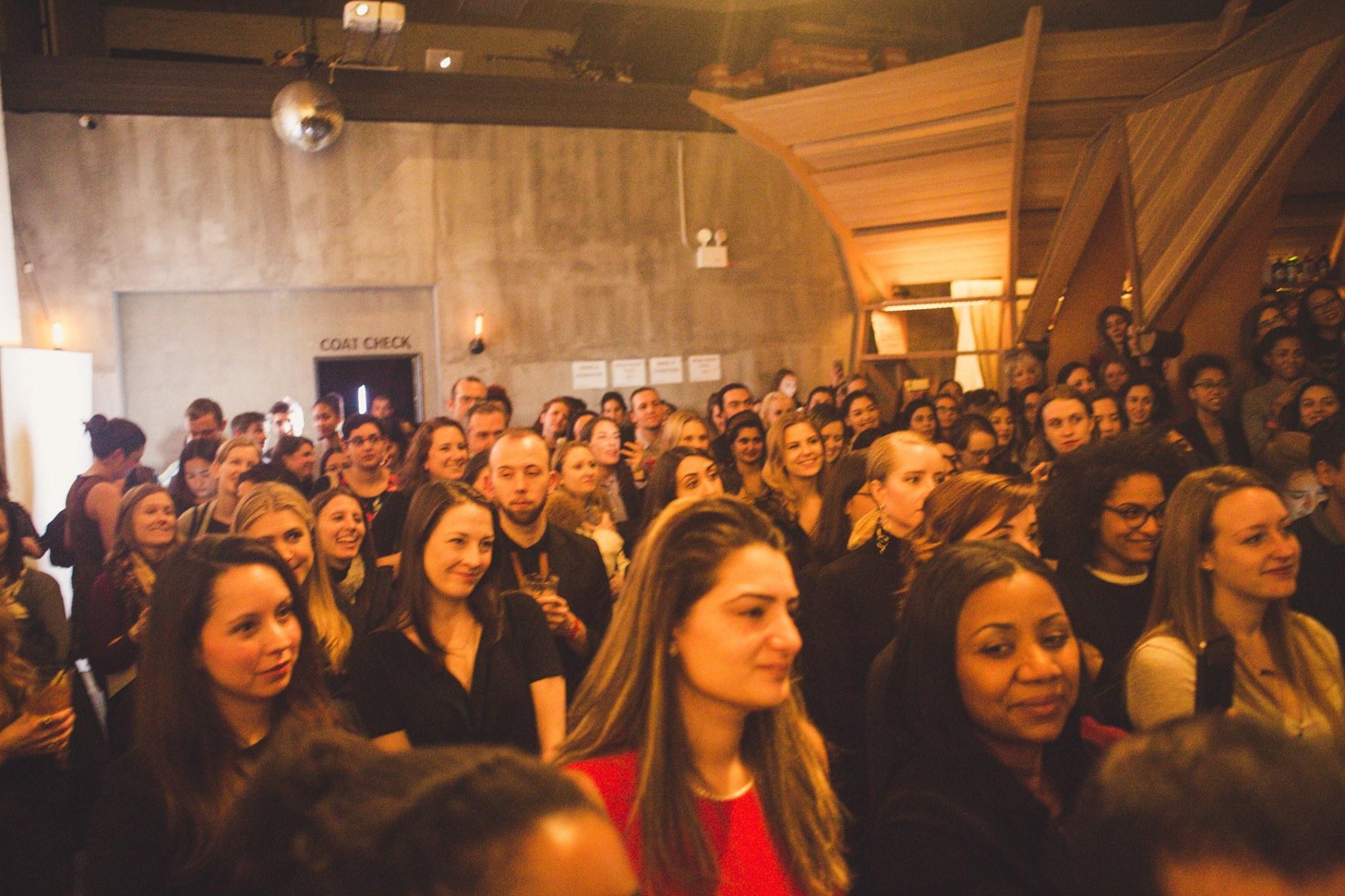 The Broad Social 2018 - 1.18.18