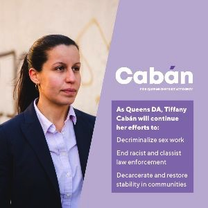 Attn Queens. - It's election time in Queens. On June 25 (in less than 2 weeks!), NYC is holding an election for the Queens District Attorney. If we want to push for real change in the criminal justice system, we have to pay attention to these races and remind people what's at stake: racial justice, social justice, economic justice, and the end of mass incarceration. We can't sit this one out. This week we're looking at the role of the DA, the upcoming election in Queens, and how you can help—whether you live in Queens or not.