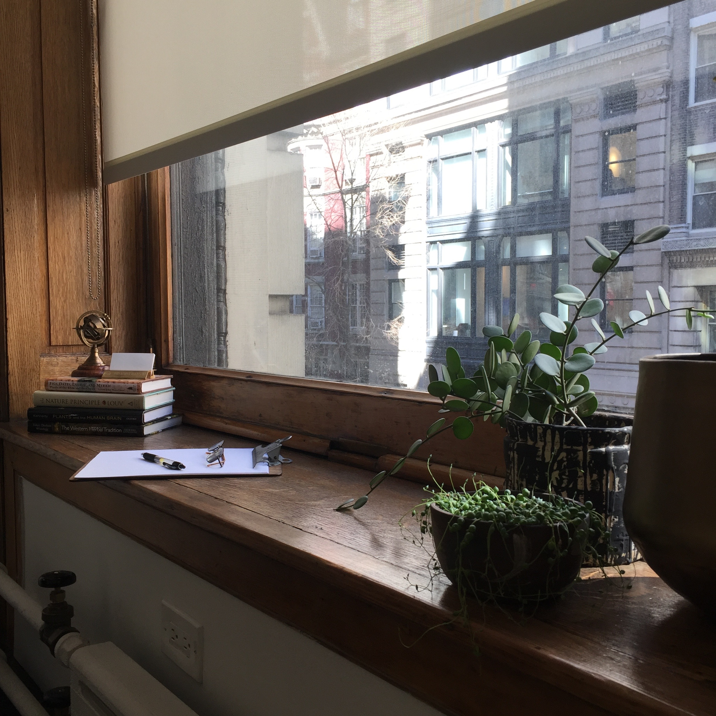 Flatiron Office