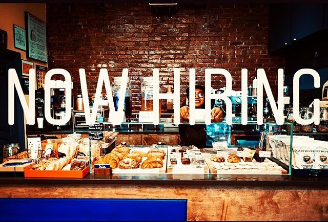 Southern Cross Coffee is now hiring part-time baristas. Want to join the team? Drop your resume off at our shop or email us at info@southerncrosscoffee.com. Know a friend who would be a great fit? Tag them!