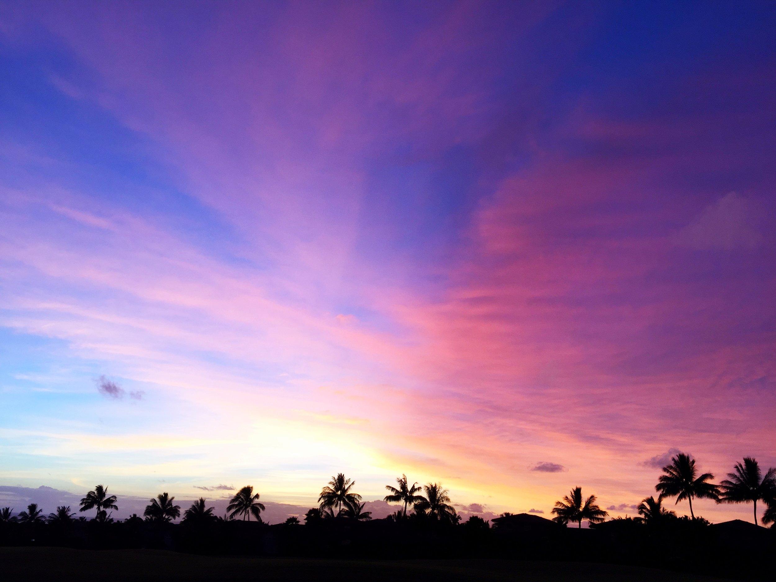 Sunrise Northshore