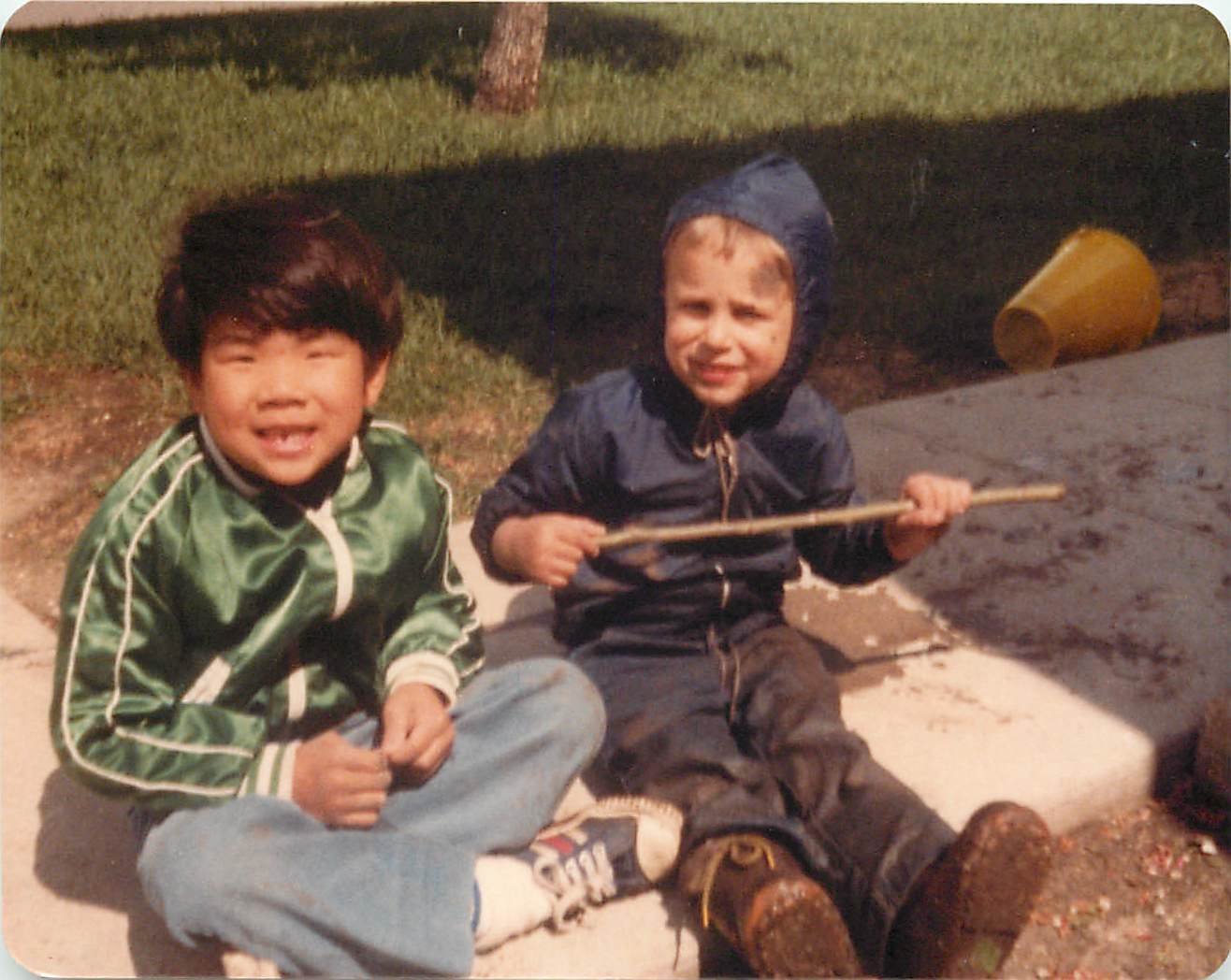 Kids being kids in the mud.jpg