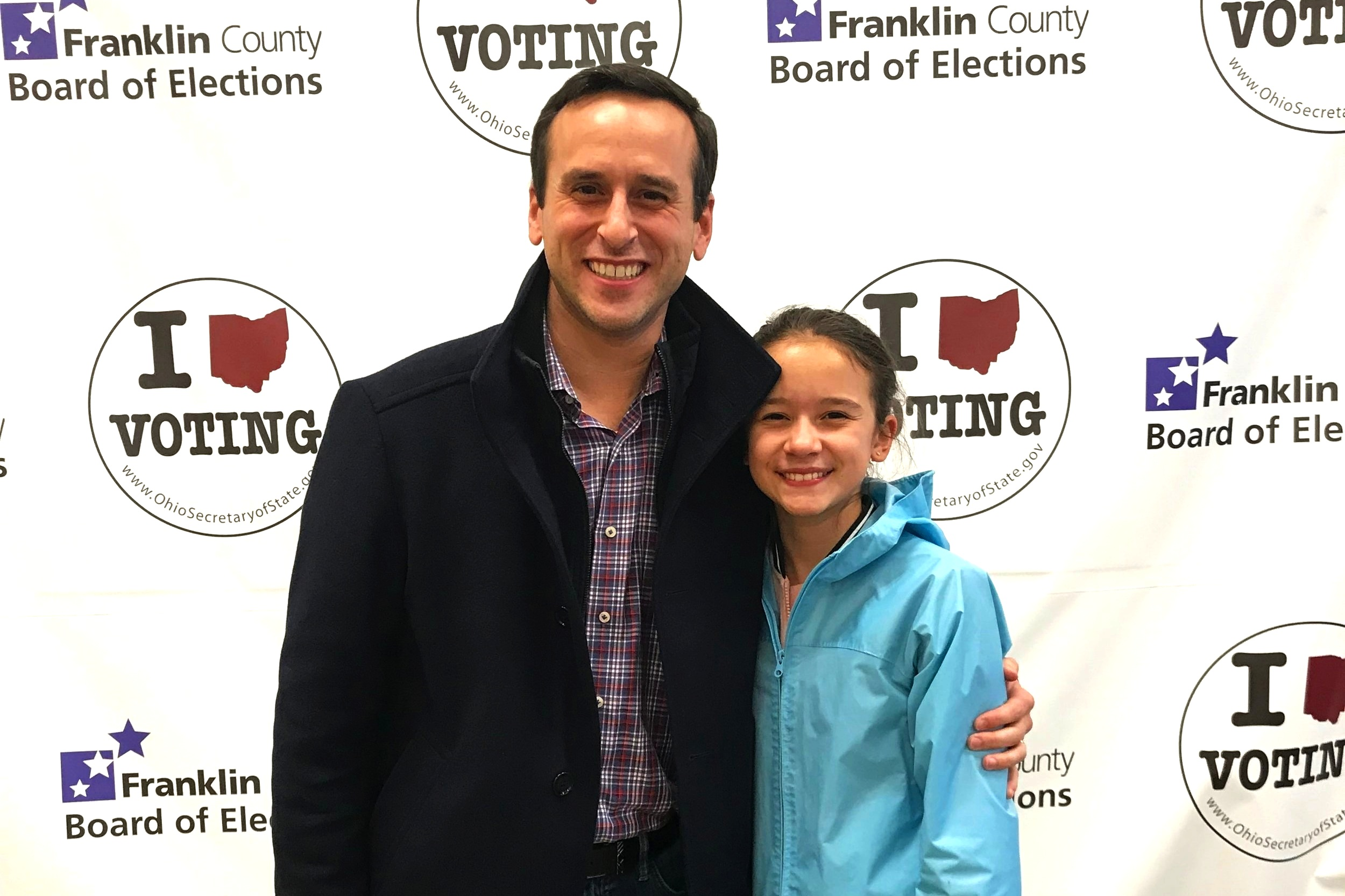 Issues - Troy believes our leaders must set good examples for our kids and grand kids. He thinks about how our actions impact future generations.