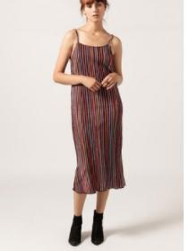 Delilah Corduroy Dress - $187.00