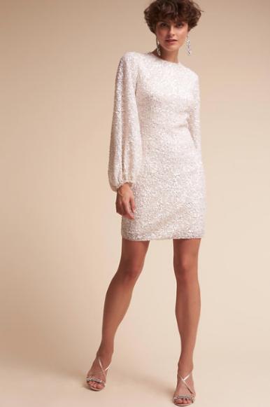 """""""Goldie Dress"""" - $400.00"""