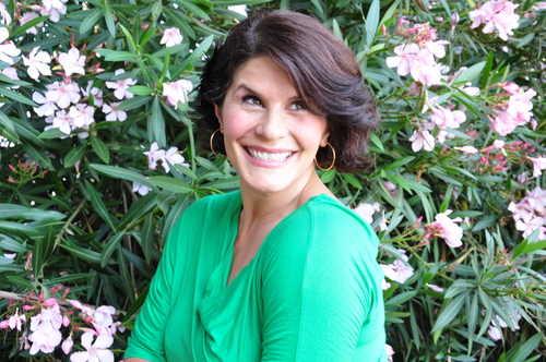 Lisa Navarro, Treasurer