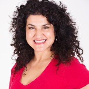 Andrea Saliba (andrea@mindfullyfit.com)