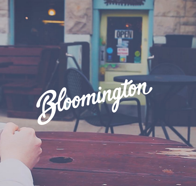 Copy of Bloomington