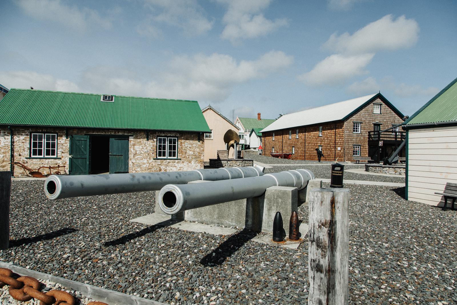 Dock Yard Museum