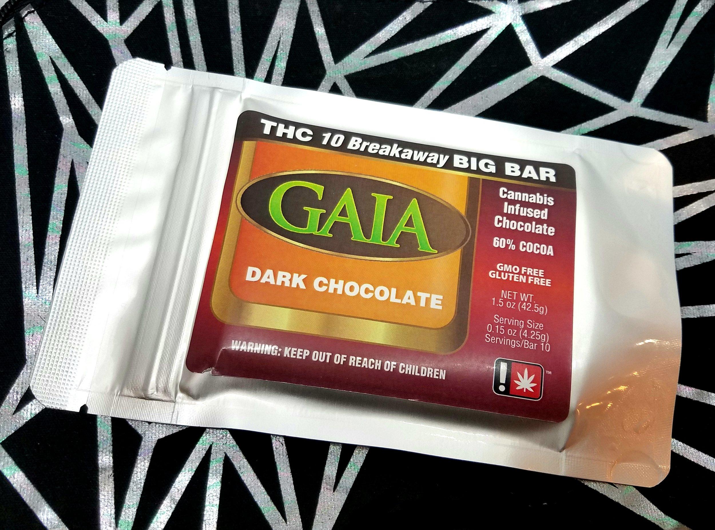 Dark Chocolate Big Bar