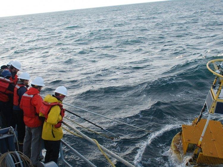 Advances in Ocean Acidification Research