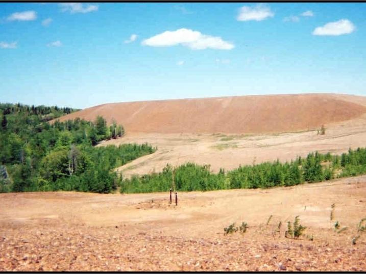 Murray Brook Mine
