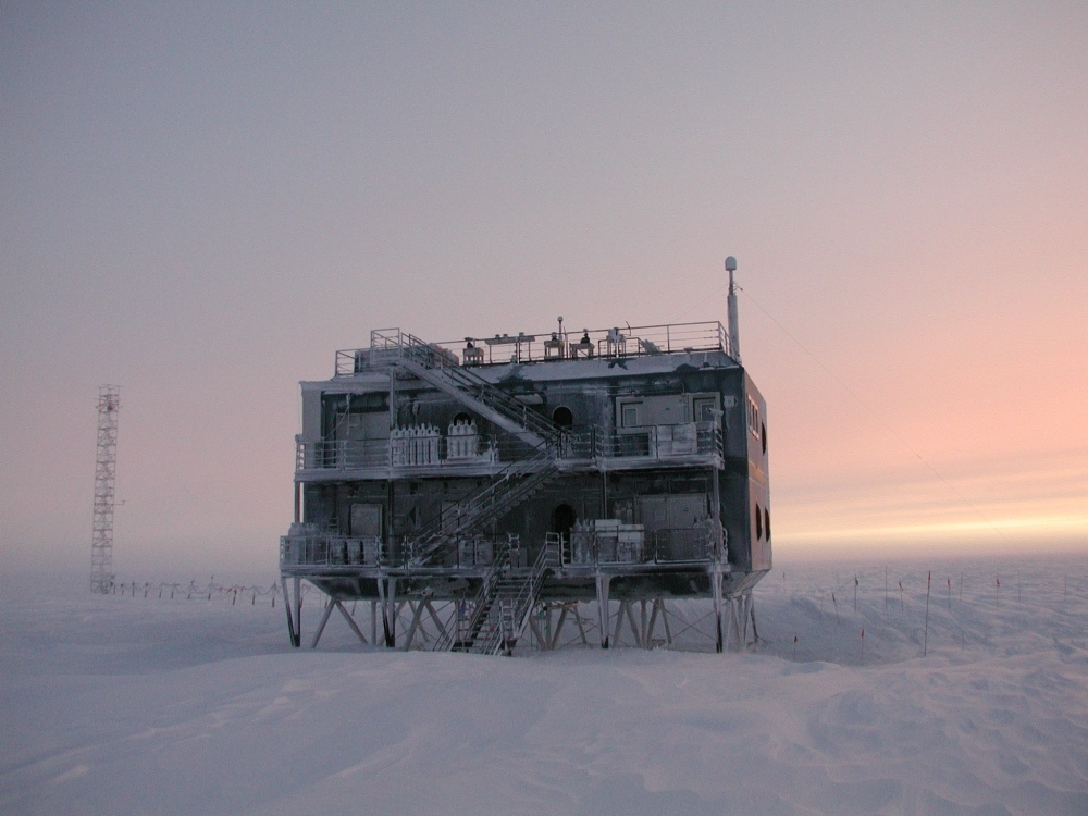 The Atmospheric Research Observatory